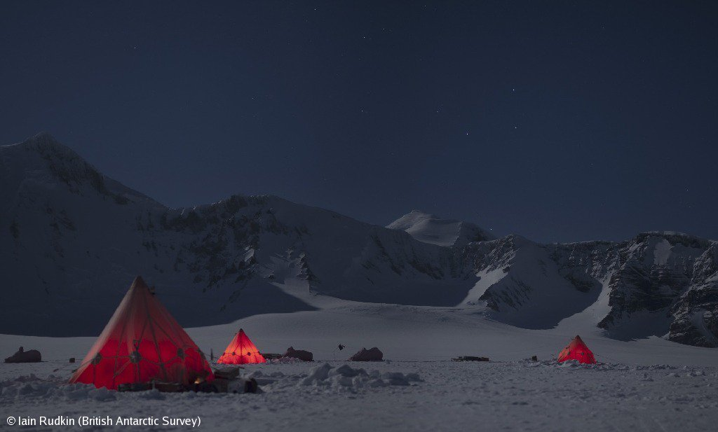 BAS are supporting 5 events at this years @camscience including our Antarctica Uncovered showcase. Join us for this rare opportunity as we open our doors & uncover why research in the polar regions affects us all bas.ac.uk/our-events/ #STEM