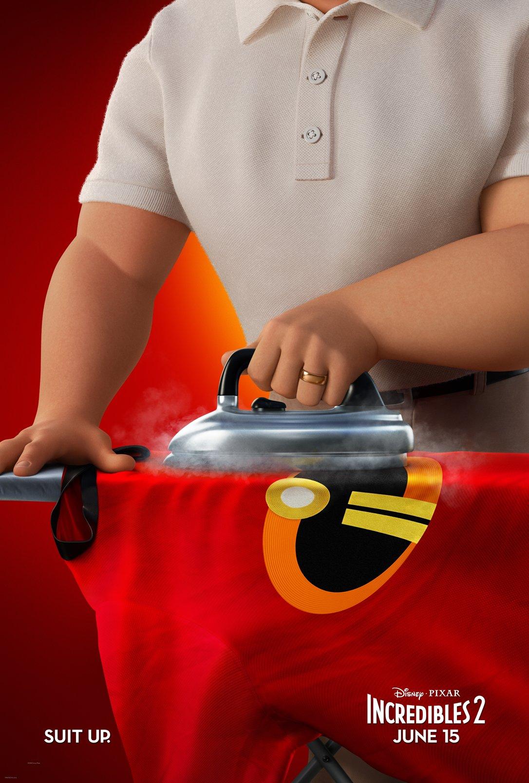Incredibles 2  DWAkQHKUQAAuz8x