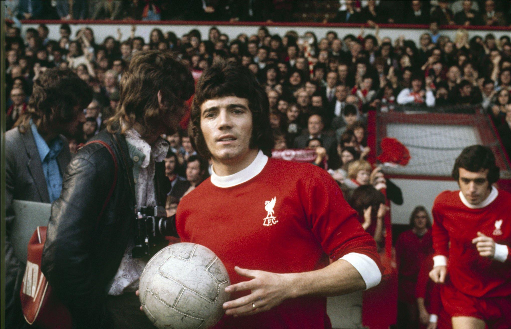 Happy 67th birthday to Liverpool legend Kevin Keegan!