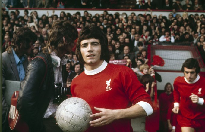 Happy 67th birthday to Liverpool legend Kevin Keegan!