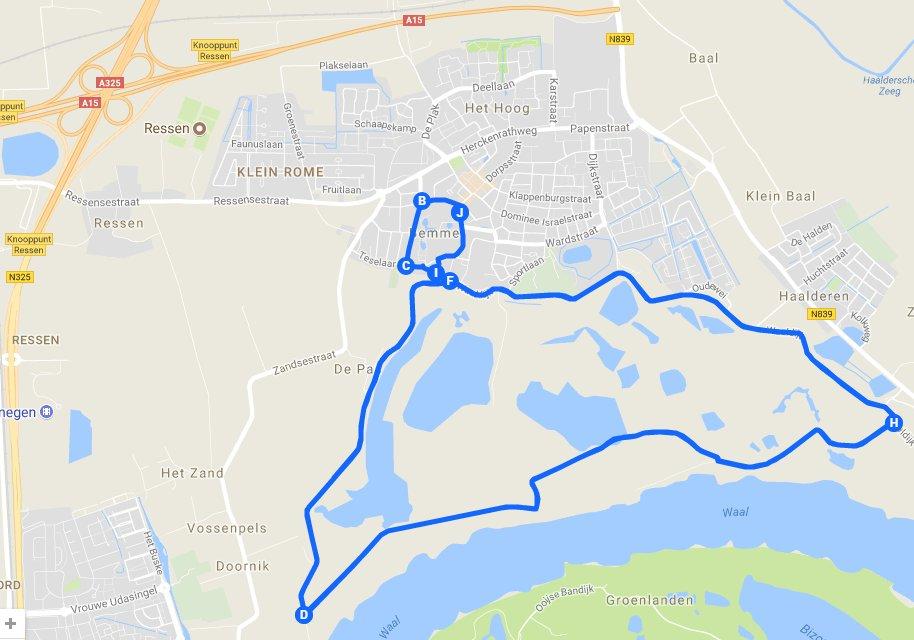 test Twitter Media - Het 21 km lange parcours van het NK Tijdrijden 2018 voor Masters is (onder voorbehoud) bekend gemaakt. Bekijk het parcours hieronder of lees verder op https://t.co/F3mTccrB33.  We wensen alle renners veel succes met alle voorbereidingen voor 16 september 2018! #NKTijdrijden2018 https://t.co/VeWCxXANnw