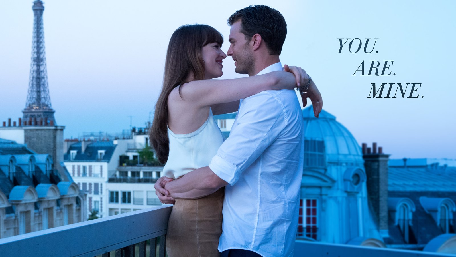 Together forever. Happy Valentine's Day from #FiftyShadesFreed. https://t.co/PItwn4ZJ0R https://t.co/VGFj8g720e
