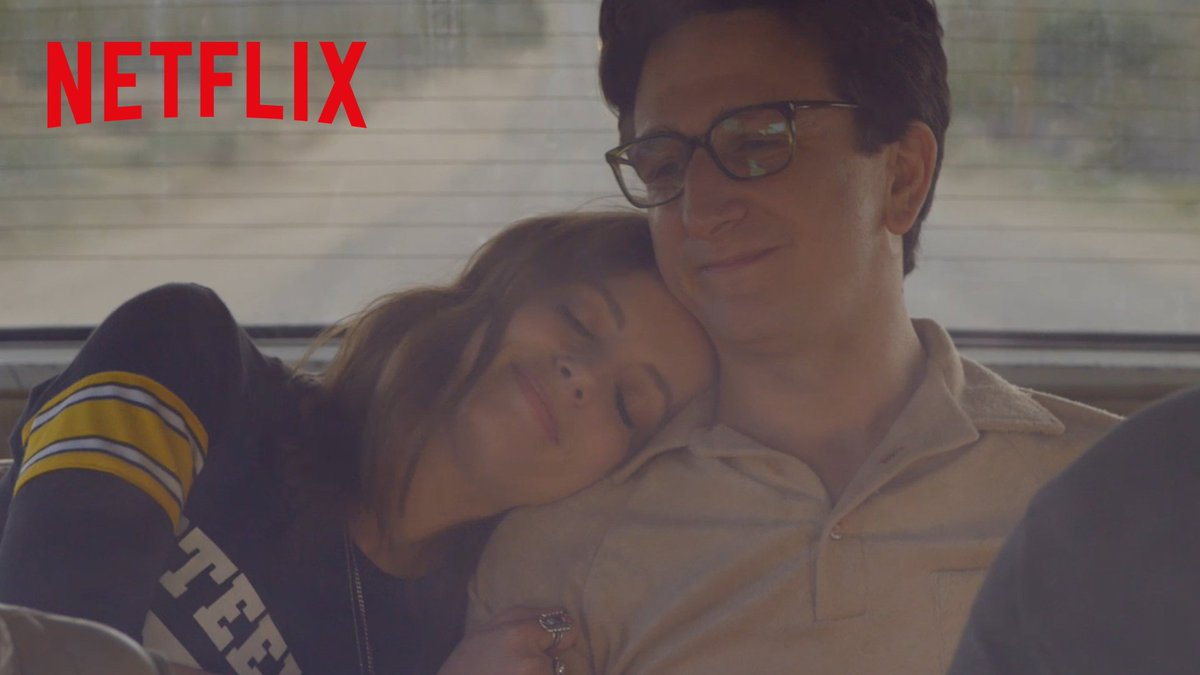 This is Love. Or is it? The final season...