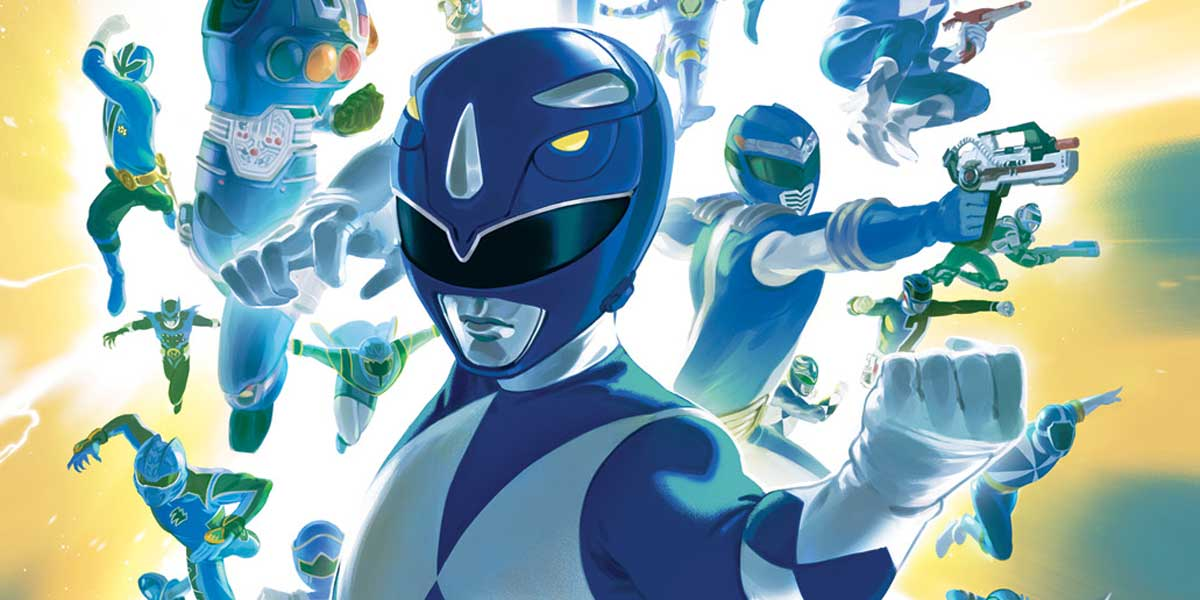 EXCLUSIVE: Shattered Grid Continues With New Power Rangers Variants  cbr.com/power-rangers-…