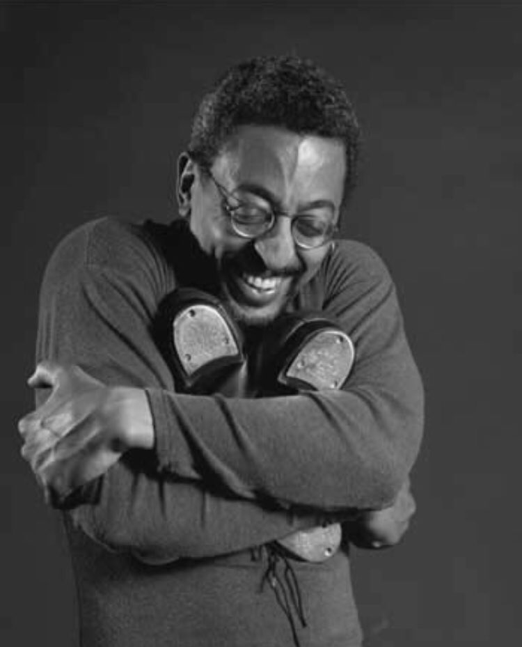 Happy birthday to the greatest, Gregory Hines!!