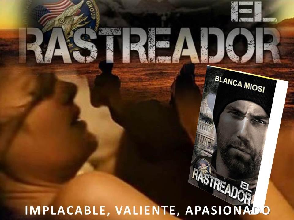 EL RASTREADOR Un amor imposible Un deber inaplazable  https://t.co/6kGKwOB8CD #Miami #LA #Denver #Chicago #Boston #Lima #Santiago #Bogota https://t.co/gAiz6TjnTS