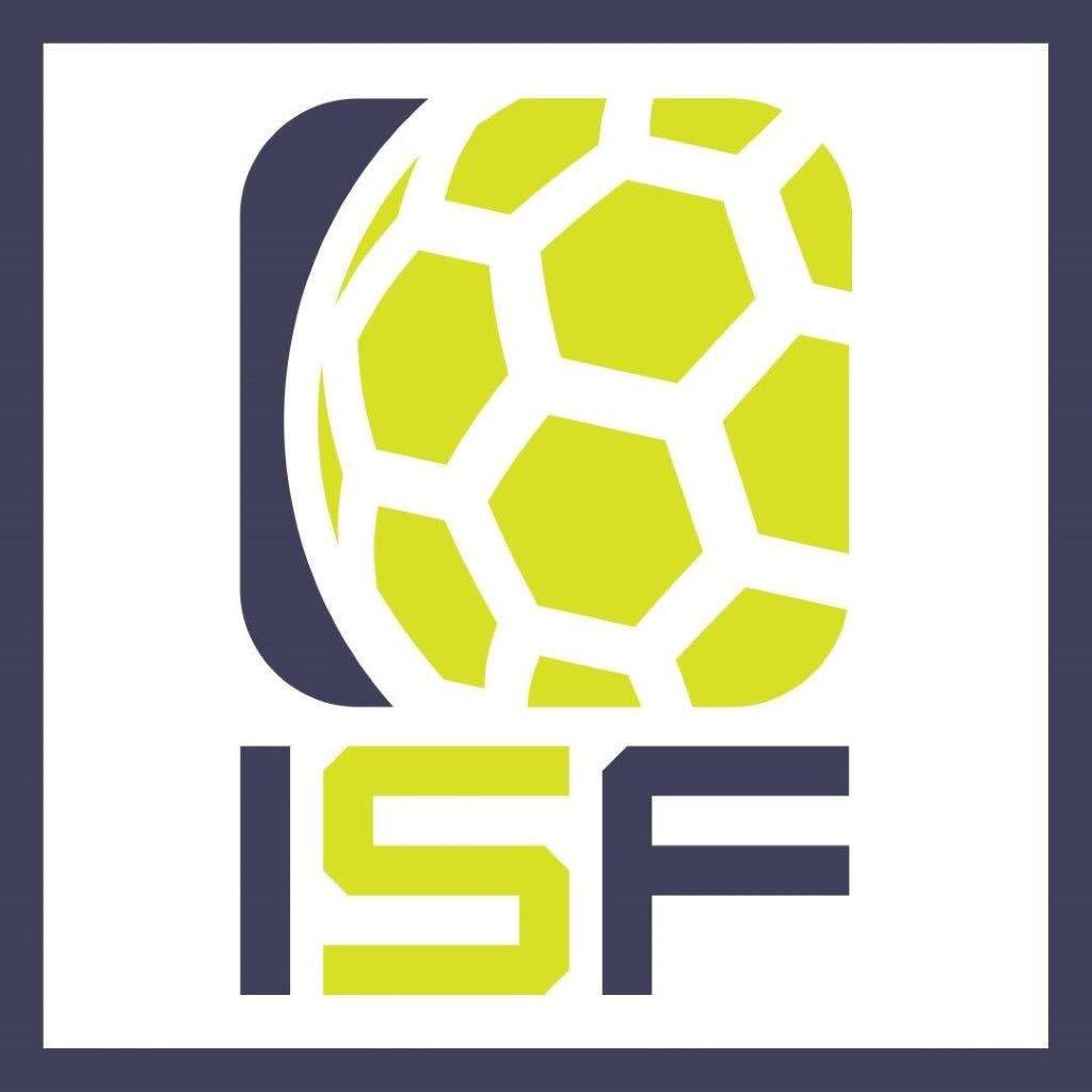 We Look Forward To Working Together On Small Sided Football Preparation Starts Now For The World Cup In Portugal Wales ISF Smallsidedfootball