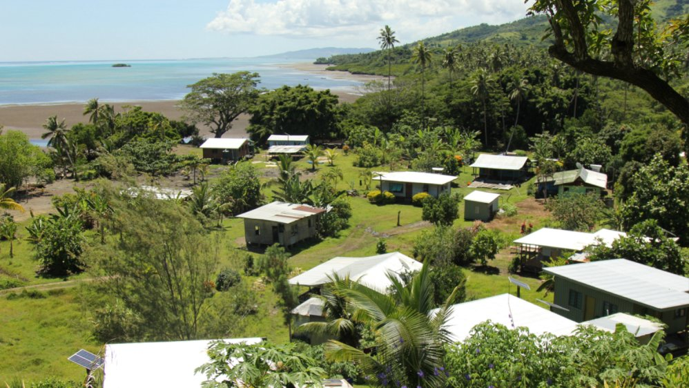 The News's photo on Fiji
