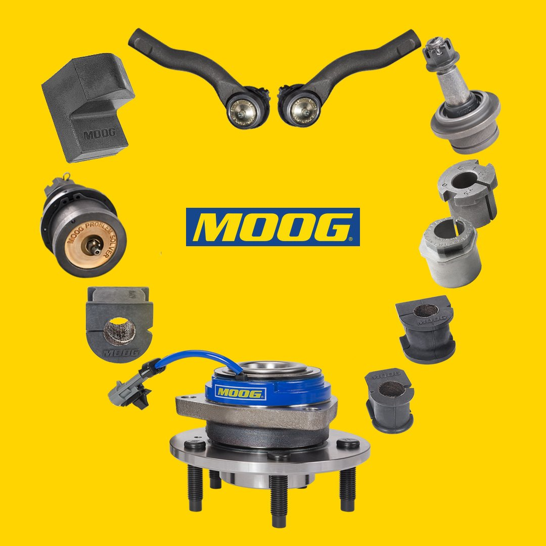 Moog parts moogparts twitter 0 replies 3 retweets 3 likes sciox Gallery