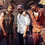 Image for the Tweet beginning: Gang Gang @arjunk26 @aliabbaszafar &