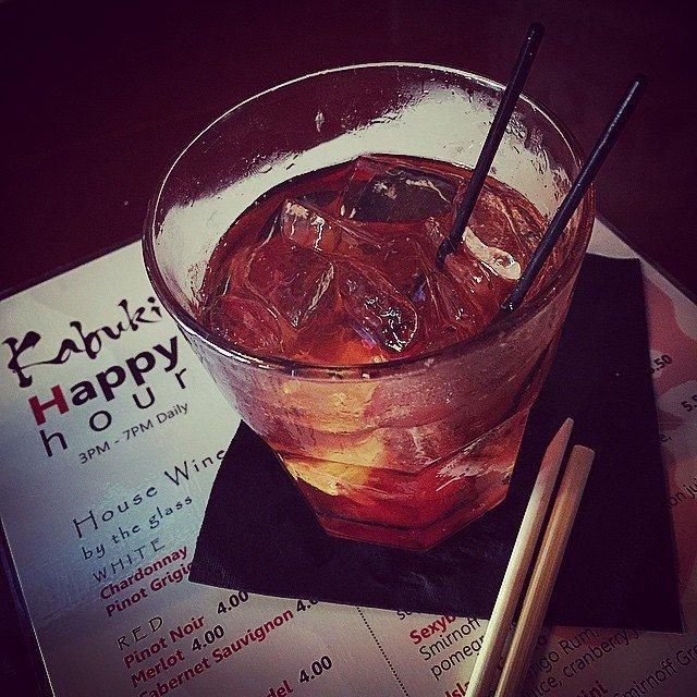 Enjoy tasty happy hour specials daily fr...