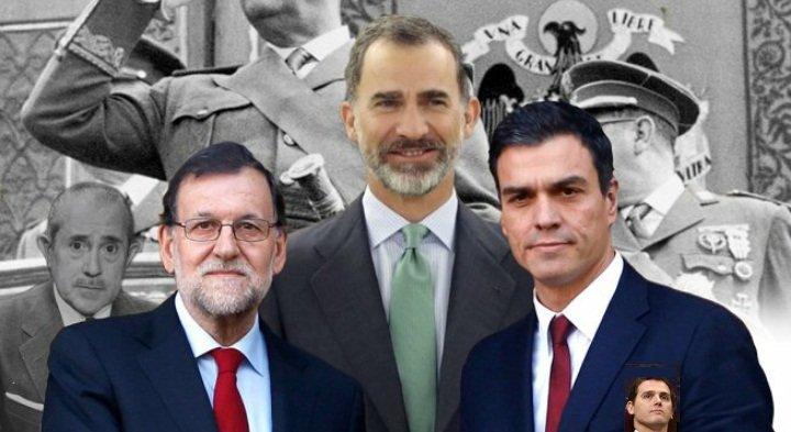 Alianzas monetarias  Todos pellizcan, un...