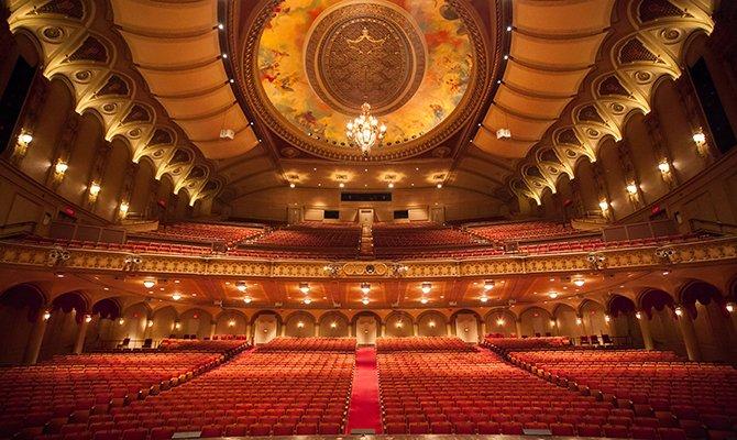 Camila Tour Alert On Twitter April 10 Seattle Wa Paramount Theatre Capacity 2 807