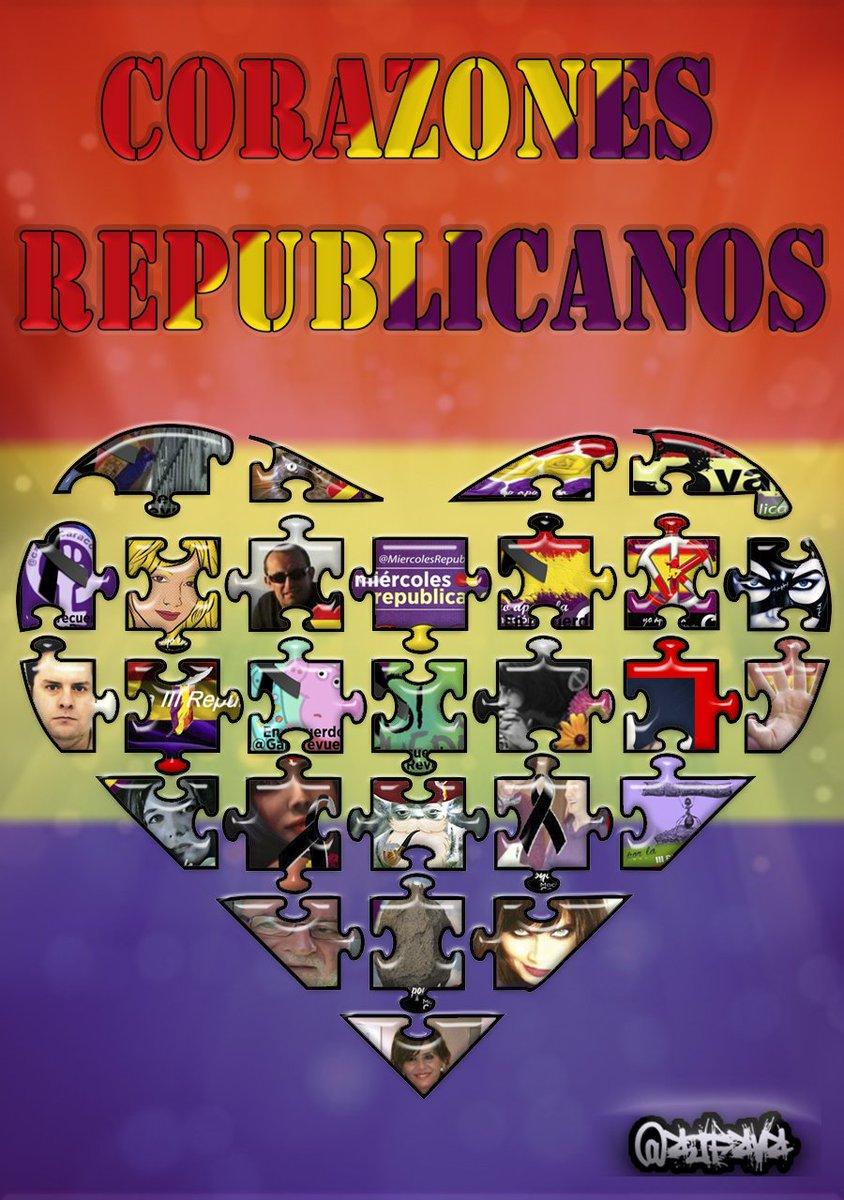 Compis republicanos, grandes corazones r...