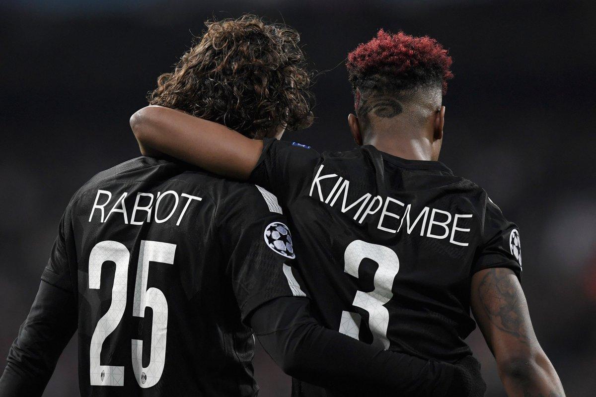 362288ab8 Résultat Real Madrid - PSG (3-1) Résumé du Match et Vidéos des Buts ...