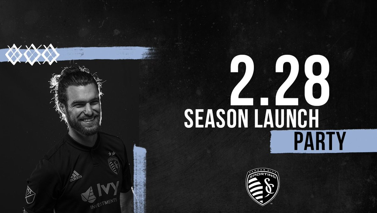 new arrival 9e206 f9757 Sporting KC on Twitter: