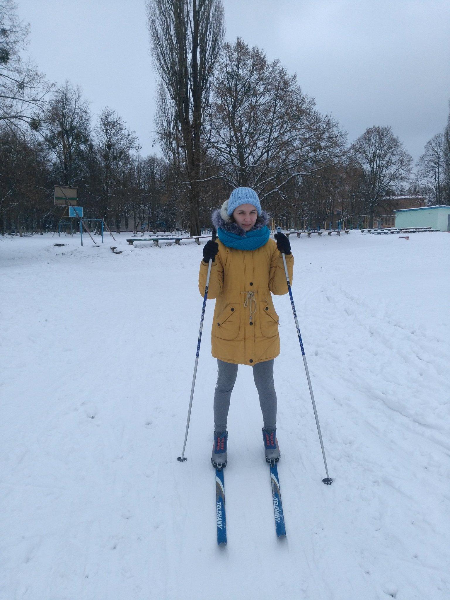 же, наши картинка физрук сказал лыжи значит лыжи это касается