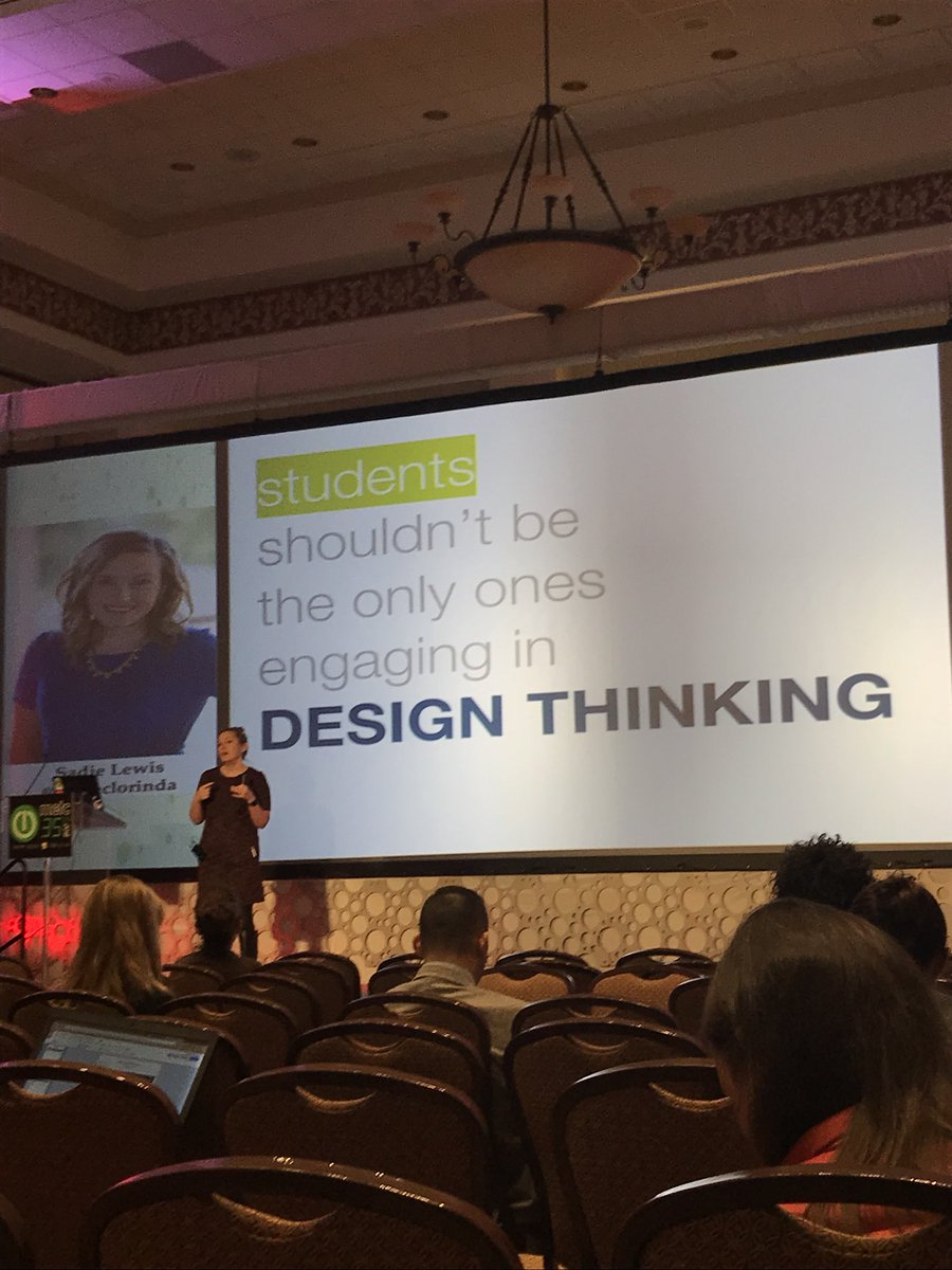This is the one slide from all of #METC18 that has my wheels turning as an instructional coach. Thank you @sadieclorinda <br>http://pic.twitter.com/cyzpu1ALre