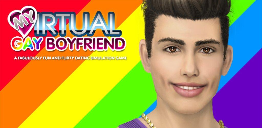Homoseksuel simulator