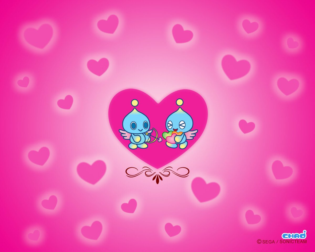 Patmac On Twitter Special Valentine S Day Wallpaper From