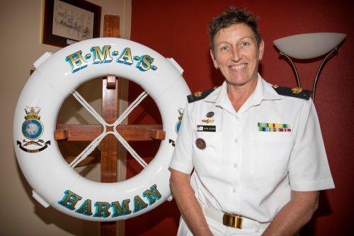 Warrant Officer roles recognised https:/...