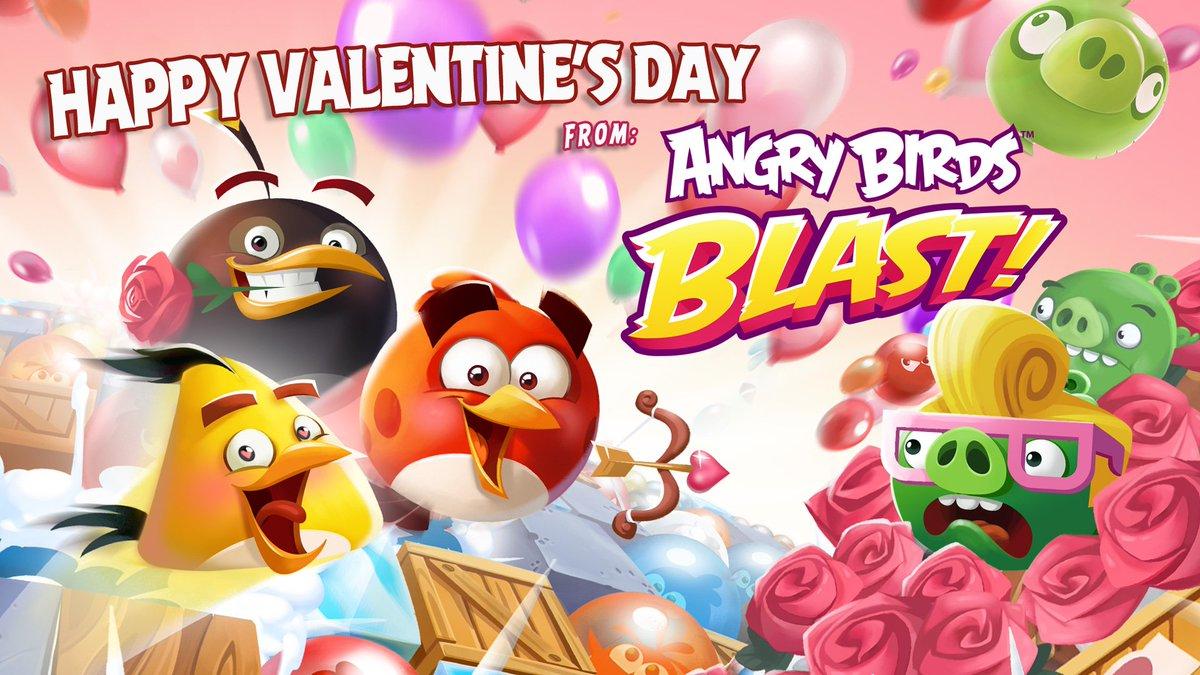 Angry Birds Evolution - Home | Facebook