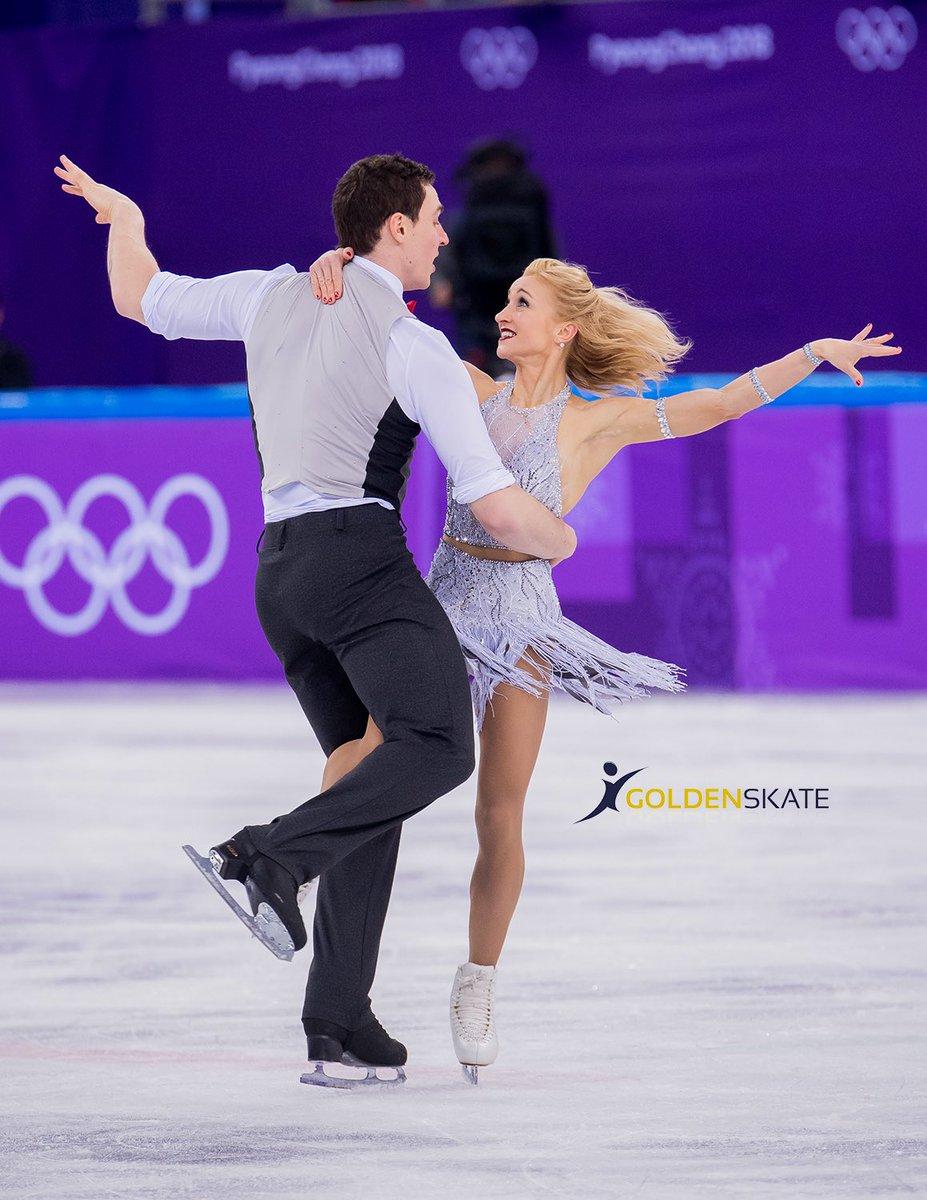 Алена Савченко - Бруно Массо / Aliona SAVCHENKO - Bruno MASSOT GER - Страница 22 DWCNRPMVwAIV-M0