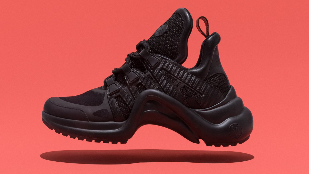 coolest designer sneakers