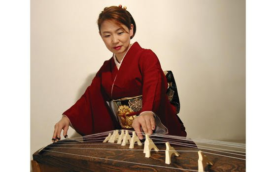 "test Twitter Media - This Friday, watch Masayo Ishigure stretch the limits of the koto in her performance of ""Koto 360."" 8pm, Crowell Concert Hall, Friday 2/16! Discounted student tickets are available at the Box Office. @WesCFA  https://t.co/sCi7Lz05If https://t.co/GSPKM820Bq"