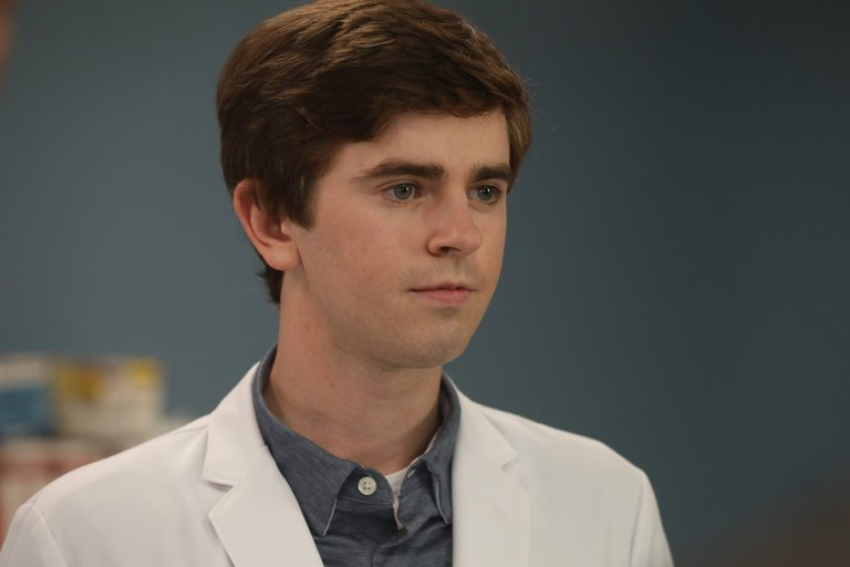 Happy Birthday to the amazing incredible awesome fantastic wonderful Freddie Highmore
