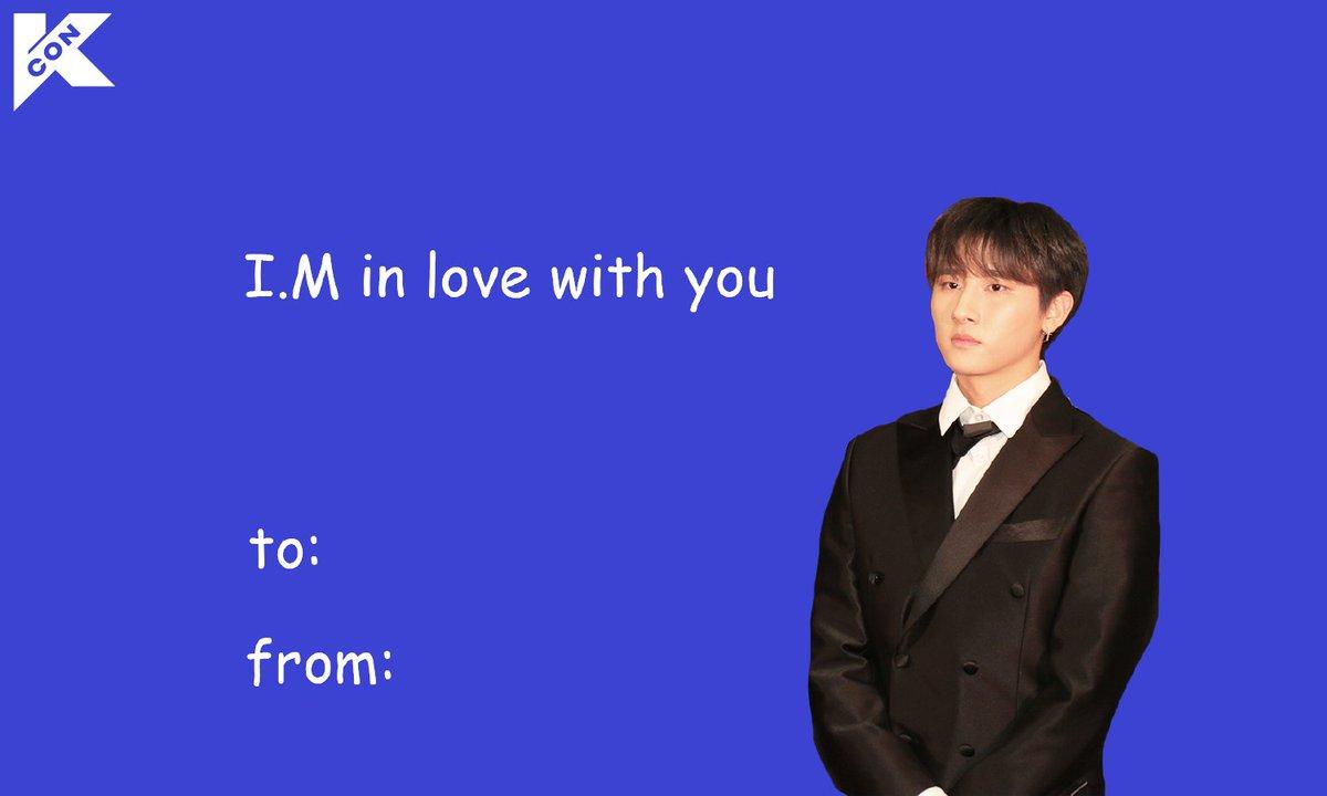 Kpop Valentines Www Topsimages Com