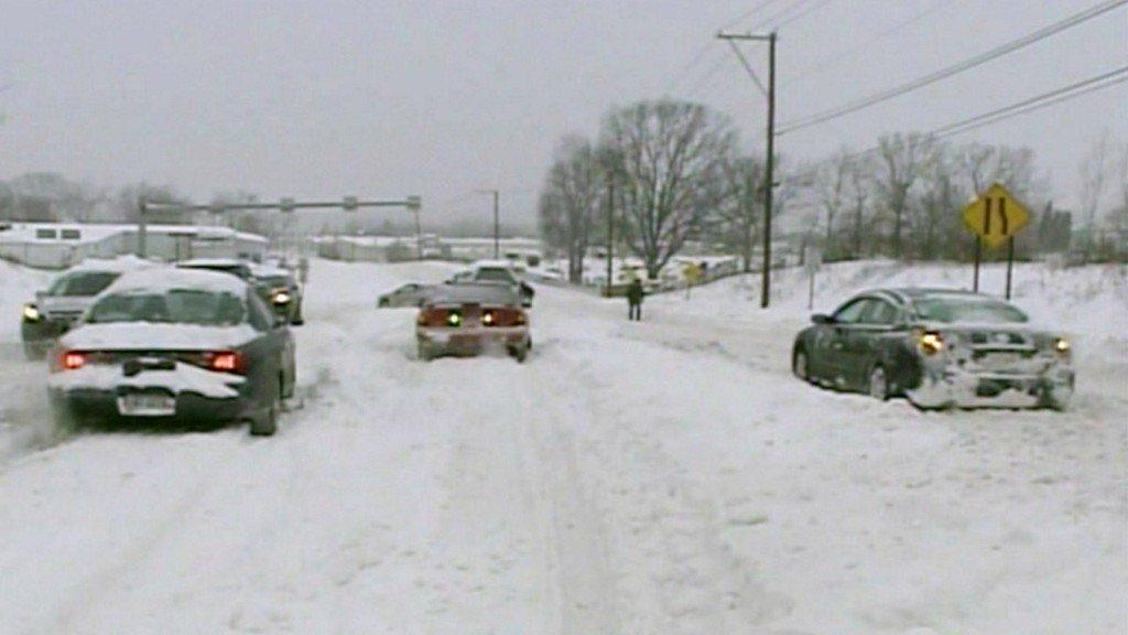 Wnep tv snow contest