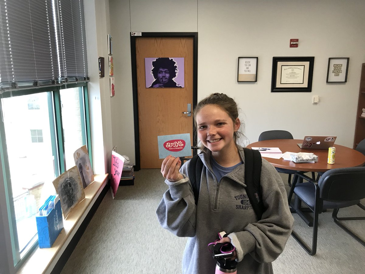 Congrats to Keely Cooper one of our 9th...