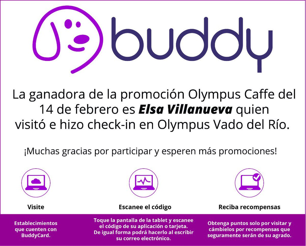 BuddyCard (@BuddyCardMx) | Twitter