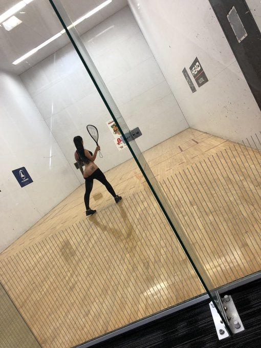 when they ask you to play racketball but you still need to hoe https://t.co/pDJm7tZyUn