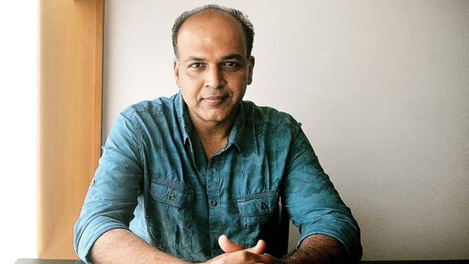 I wish a very happy birthday to the noted director, actor, writer and producer, Ashutosh Gowariker!