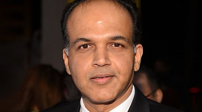 HAPPY BIRTHDAY TO ASHUTOSH GOWARIKER