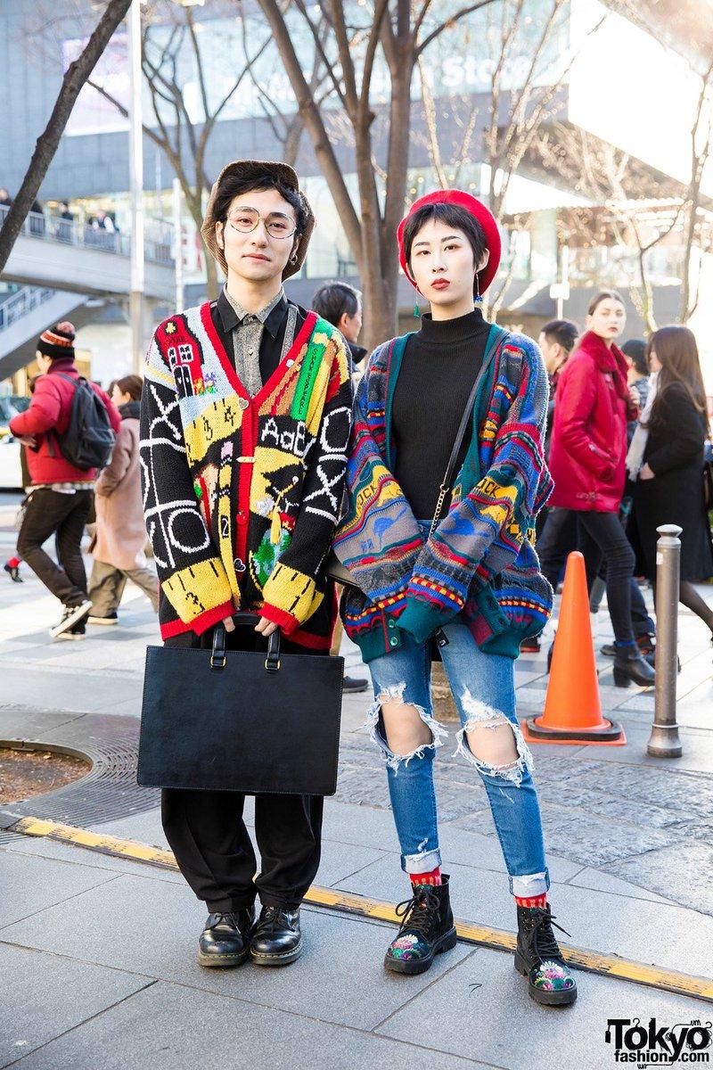 Tokyo Fashion (@TokyoFashion) | Twitter