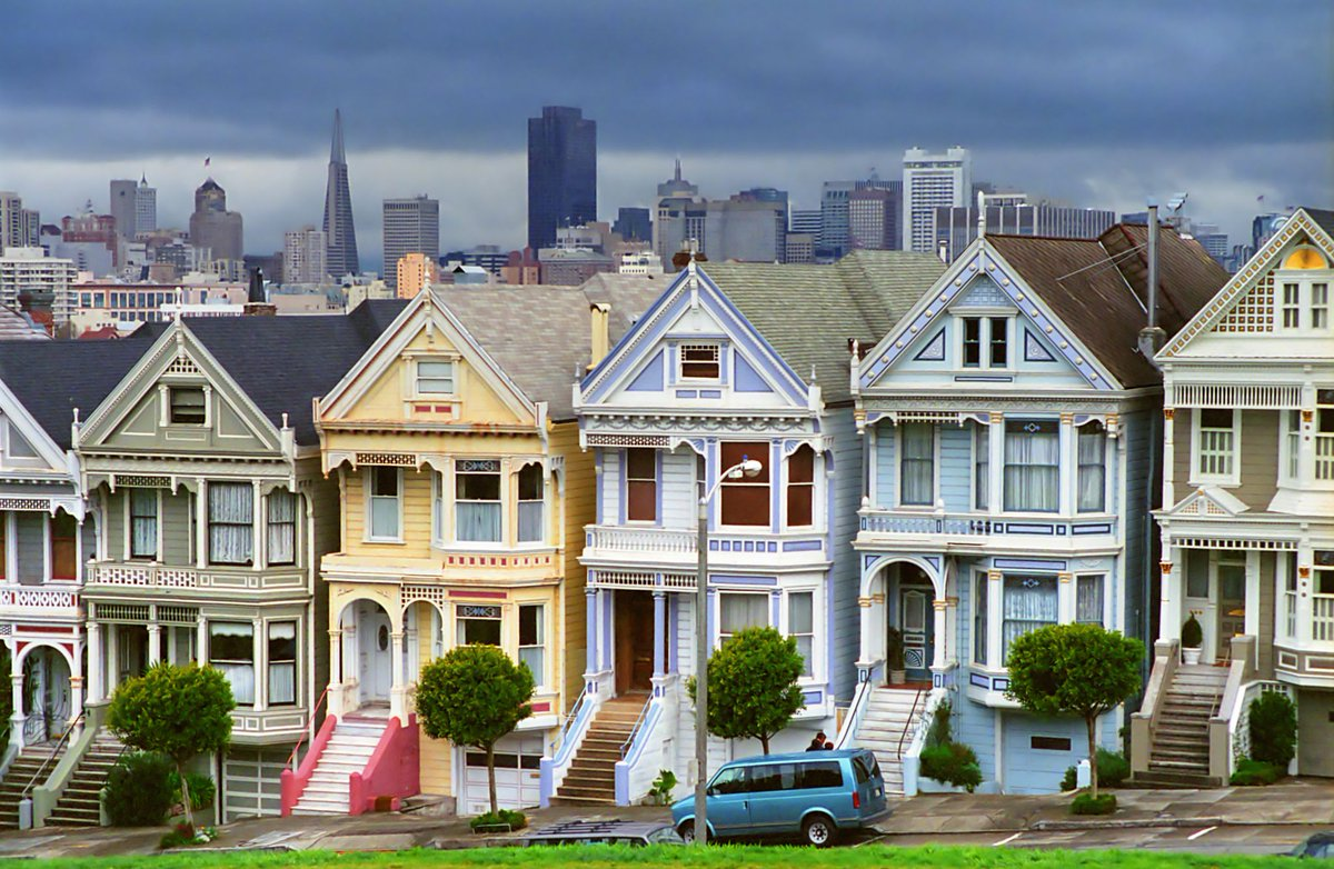$303K is the annual income now needed to buy a median priced home in San Francisco https://t.co/HwZpDj6OWv