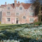 Image for the Tweet beginning: Next weekend visit @ChawtonHouse and