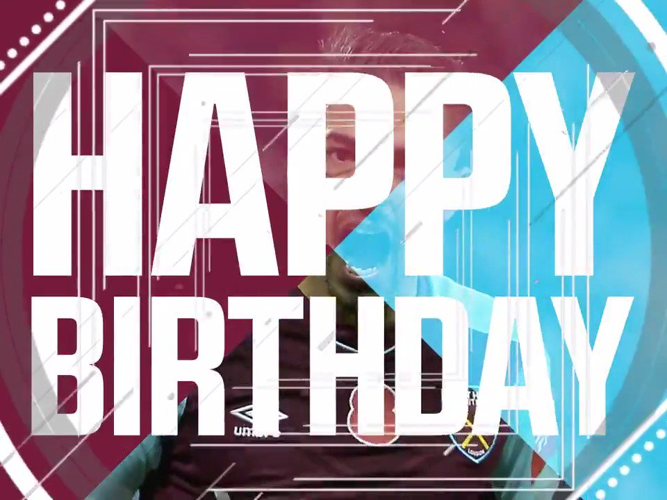 Happy 2️⃣5️⃣th Birthday @manulanzini! We made a special video to celebrate because...   AINT NOBODY, LIKE LANZINI! 🎉🎈🎉