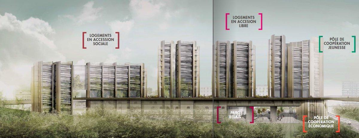 Le projet seize[ ]neuvième, inscrit dans le programme des 50.000 logements de @BxMetro, doit voir le jour au niveau du Pôle multimodal de la #Buttinière à #Lormont : une étude d'impact est consultable par tous ! #étude #projeturbainPlus d'infos sur : lormont.fr/actualites-109… https://t.co/nlQ8KwDzrZ