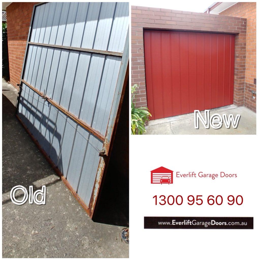 Everlift Garage Door On Twitter We Manufacturer Our Own Tilt A