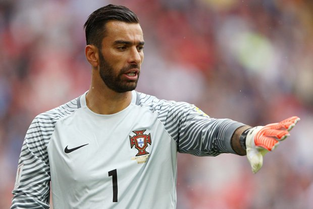 Happy birthday to Sporting Lisbon and Portugal goalkeeper Rui Patricio, who turns 30 today!
