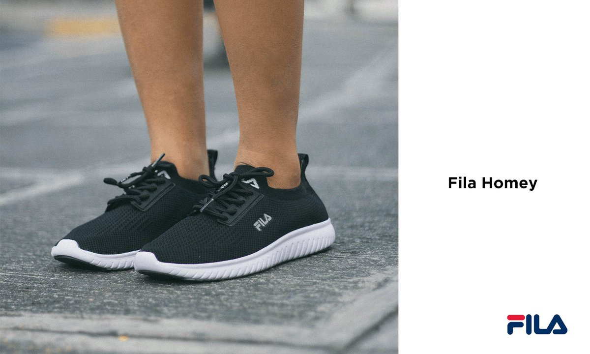 FILA Philippines on Twitter: