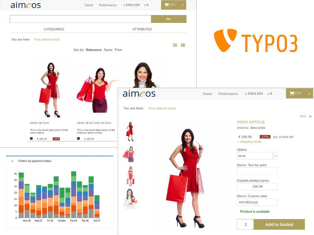 test Twitter Media - New bugfix release 18.1.1 of Aimeos e-commerce extension for #TYPO3 available in TER:  https://t.co/qhWxBgOyIZ https://t.co/kxAoxlmdhe