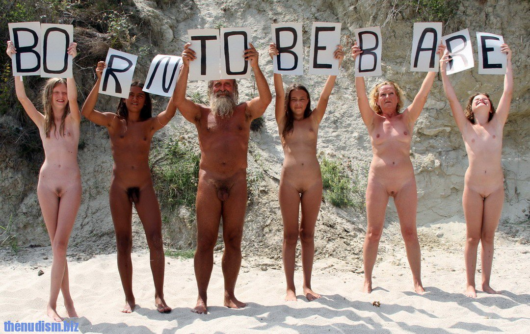 nudism images Bare