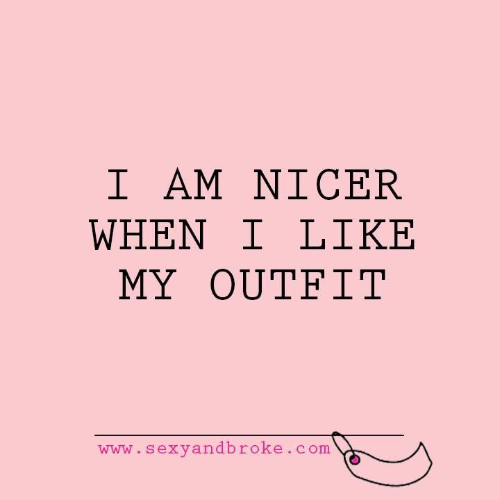 And you will definitely like your outfit when shopped at http://www.sexyandbroke.com  #Fashion #Trending #LatestStyles #SexyandBroke #OnlineShopping #TrendingFashion #LatestCollection