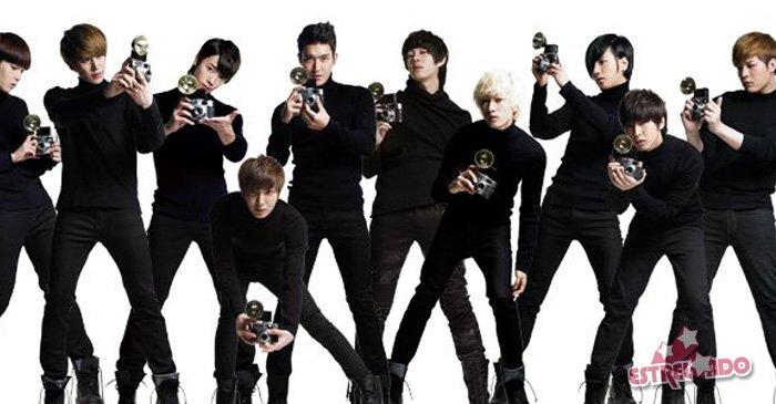 5105a5da81 Conheça mais sobre a banda de k-pop super junior - scoopnest.com