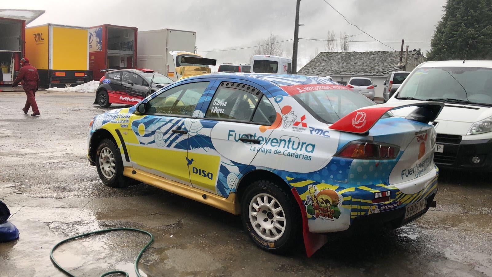 Nacionales de Rallyes Europeos(y no Europeos) 2018: Información y novedades - Página 4 DWEyuKoWAAAy-MD